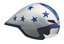 Bell Javelin Racing Record Bike Helmet (Land Speed, Large)