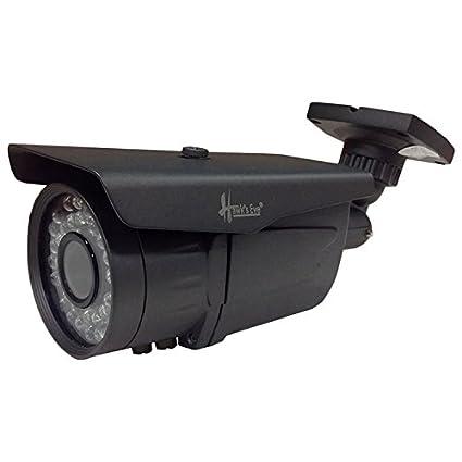 Hawks Eye B51-42-1.3-AHD IR Bullet CCTV Camera