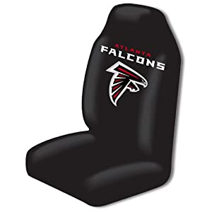 NFL Atlanta Falcons Car Seat Cover