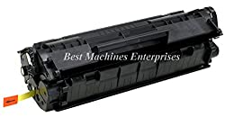 12A-Premium Laser Toner Cartridge compatible for HP printers