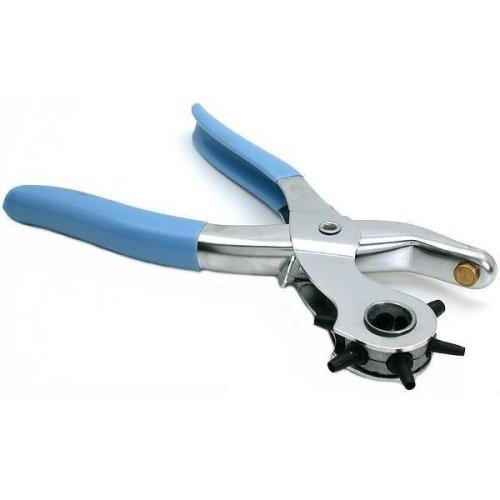 Leather Hole Punch Pliers Belt