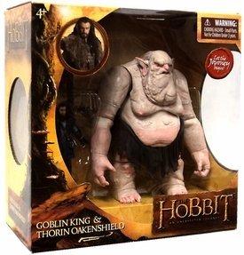 The Bridge Direct Hobbit Fimbul Orc…