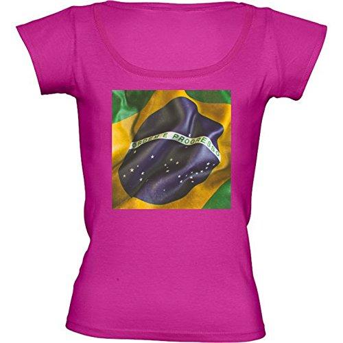rundhals-rosa-fuchsie-damen-t-shirt-grosse-s-brasilien-flagge-by-giordanoaita