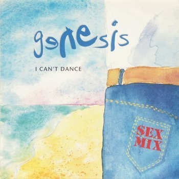 Genesis - I Can