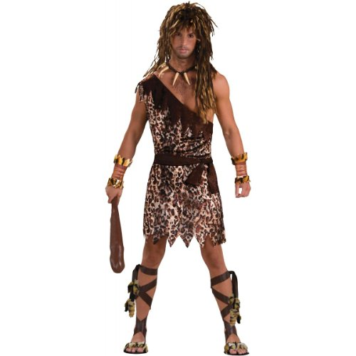 Cave Stud Costume - Standard - Chest Size 38-42