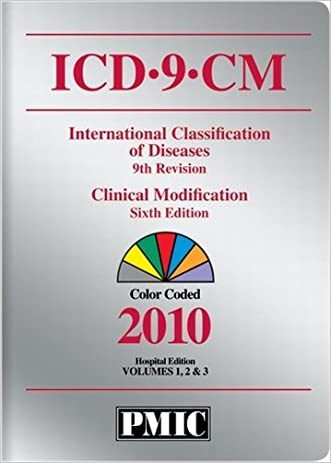ICD-9-CM 2010 Hospital Edition, Coder's Choice Volumes 1, 2 & 3