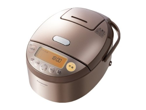 panasonic rice cooker instructions brown rice