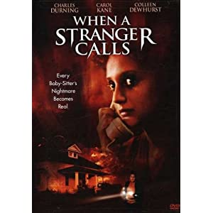 The 31 Days Of Halloween Day 10 When A Stranger Calls