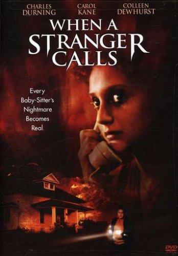 When A Stranger Calls Back 1993 Tv Tv