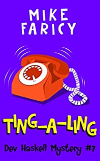 (FREE on 12/4) Ting-a-ling by Mike Faricy - http://eBooksHabit.com