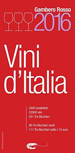 Vini d'Italia 2016 PDF