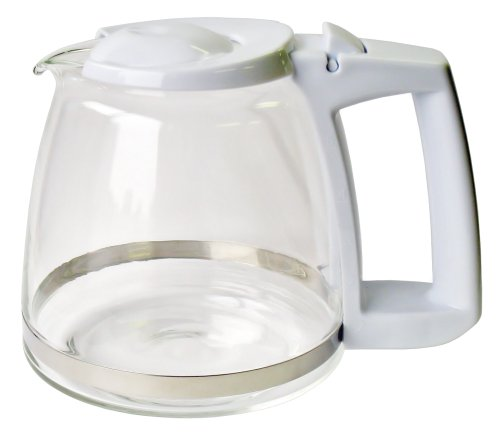 Melitta coffee maker JCM-511/W replacement pot CP-11/W (Melitta Coffee Server compare prices)