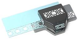 EK Success Tools Edger Punch, Modern Cube, Large