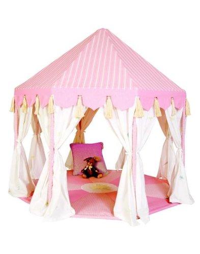 Win Green – Pavillion – Zelt Und Bodendecke – Rosarot – Tent – Pavilion and Quilt – Rose jetzt kaufen