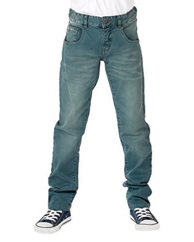 MEK Jeans [Denim Washed]
