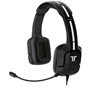 TRITTON Kunai Stereo Headset for PlayStation 4, PlayStation 3, PS Vita, and Mobile Devices