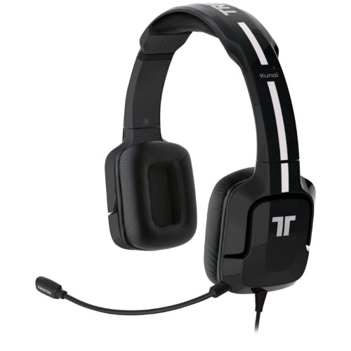 TRITTON Kunai Stereo Headset for PlayStation 4, PlayStation 3, PS Vita, and Mobile Devices (Ps4 Console For Sale compare prices)