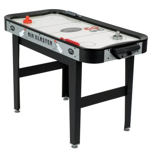 Pot Black 4ft Air Hockey Table
