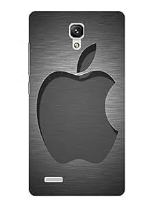 TREECASE Designer Printed Back Case Cover For Xiaomi Redmi Note Prime