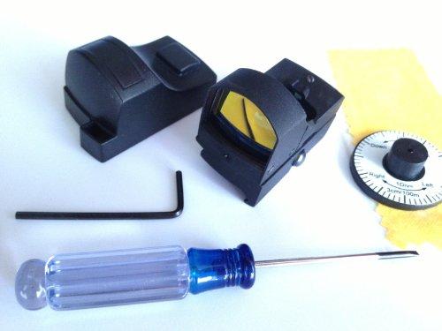 Ade Advanced Optics Tactical Micro Compact Mini Open Reflex