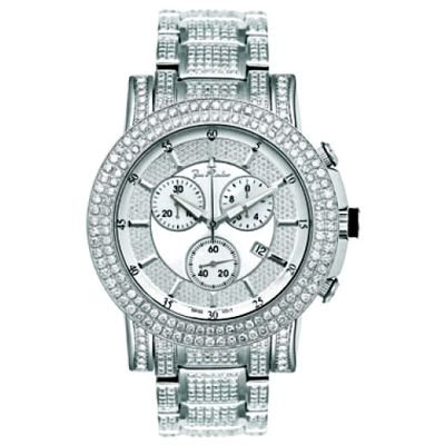Joe Rodeo TROOPER JTRO5 Diamond Watch