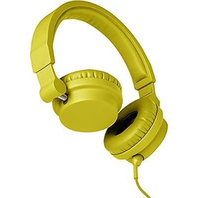 Zinken Collapsible On-Ear Headphones by Urbanears