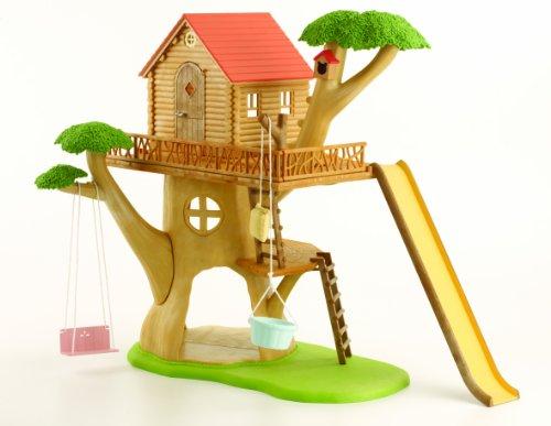 Sylvanian Families - Casa del árbol de juguete