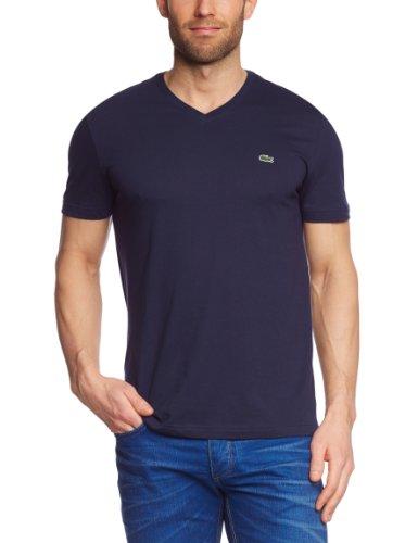 Lacoste Sport Basic Sport V-Neck T-shirt marine
