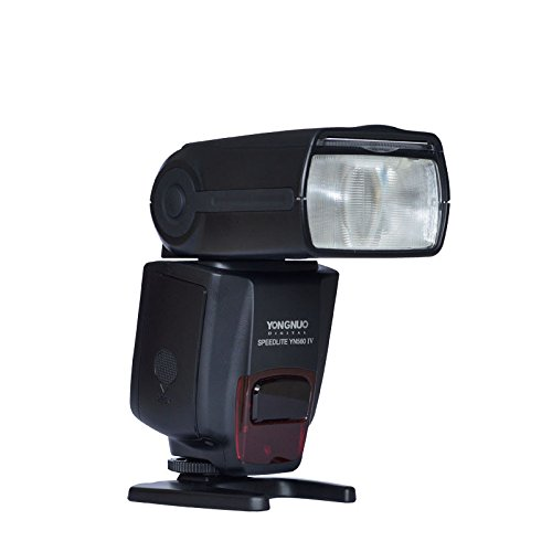 YONGNUO YN560 IV YN-560IV Wireless Flash Speedlite Master