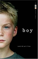 Boy (The VQR Poetry Series)
