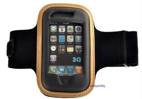 NEEWER® Sports/Running Armband Case for Apple iPhone 3G 3Gs & iPod Touch