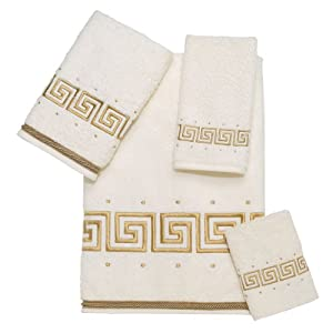 Avanti Linens Avanti Premier Athena 4-Piece Towel Set at Sears.com