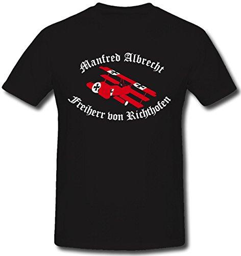 manfred-albrecht-freiherr-von-richthofen-1917-planeador-caza-el-baron-rojo-freiherr-the-red-varon-te