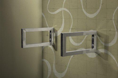 kaufen waschbeckenhalterung halter befestigung aufh ngung halterung gestell f r aufsatz. Black Bedroom Furniture Sets. Home Design Ideas