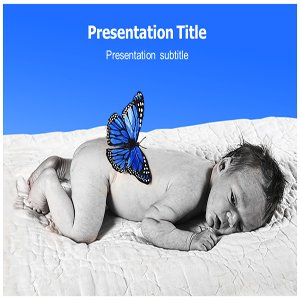 Baby Powerpoint Templates | Baby Powerpoint (ppt) Templates | Baby Powerpoint templates Background | Infant baby Powerpoint Templates | Baby Powerpoint Presentation Templates