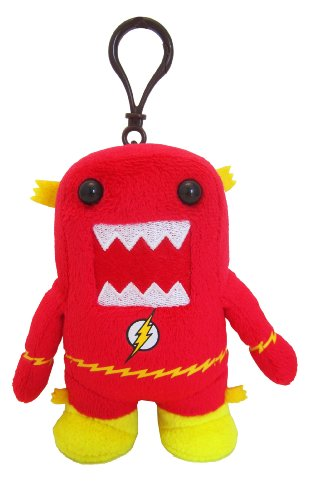 Domo Flash Clip On Plush