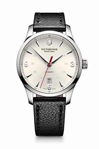 victorinox-swiss-army-241666-montre-homme-automatique-analogique-bracelet-cuir-noir