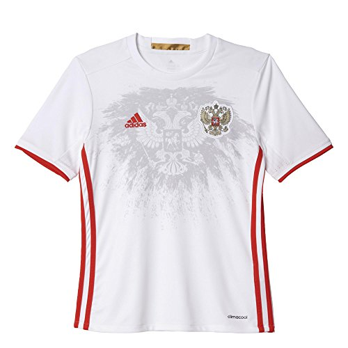 adidas russland away trikot em 2016 kinder preisvergleich. Black Bedroom Furniture Sets. Home Design Ideas