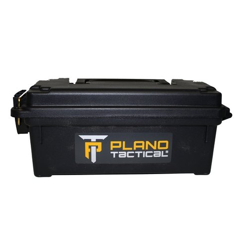 Plano Molding Plano Tactical Shotgun Shell Ammo Box - (Ammo Cans Plano compare prices)