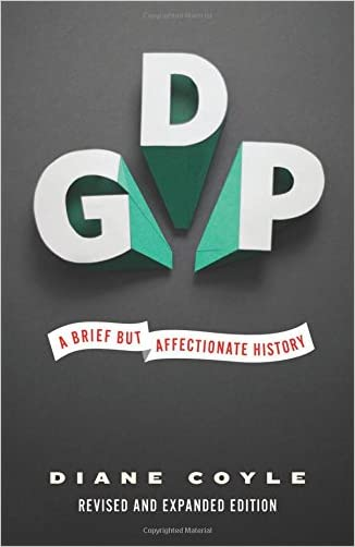 GDP: A Brief but Affectionate History