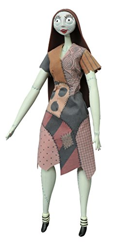 Diamond Select Toys The Nightmare Before Christmas: Sally Unlimited Deluxe Coffin Doll