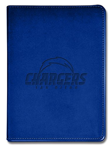 national-design-nfl-san-diego-chargers-executive-journal-5-1-2-x-8-blue-100-pages-14313-nfl-qux-b