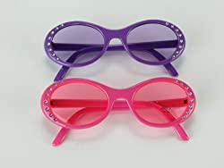 18 Inch Doll Sunglasses -2 pair- Fits 18