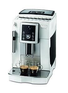 DeLonghi ECAM 23210 W Kaffee-Vollautomat Cappuccino  weiß