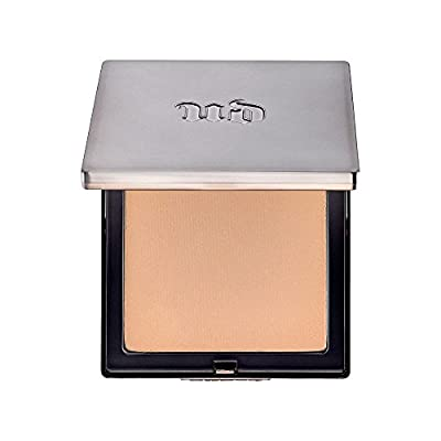 Urban Decay Naked Skin Ultra Definition Pressed Finishing Powder --- Naked Medium Light