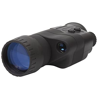 Sightmark 4x50 Gen 1 Eclipse Night Vision Monocular by Sightmark