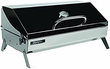 Camco Olympian 6500 Gas Grill
