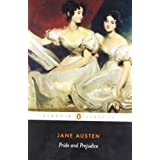 Pride and Prejudice (Penguin Classics)by Jane Austen