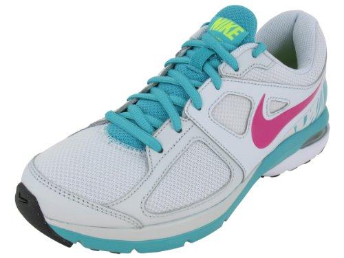 check out 6f858 6270e Nike Women s NIKE AIR FUTURUN WMNS TRAINING SHOES 7 Women US PR PLTNM FSN  PNK SPRT TRQ VLT