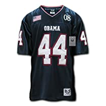 Rapiddominance Presidential FB Jersey, Navy, X-Large